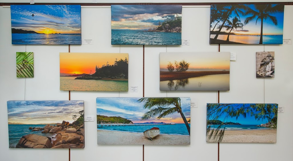 Artspace on Magnetic | art gallery | 5 Mandalay Ave, Nelly Bay QLD 4819, Australia | 0417750500 OR +61 417 750 500