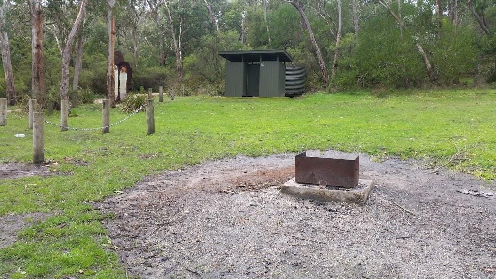 Hutchessons Camp Site | campground | Mumbannar VIC 3304, Australia