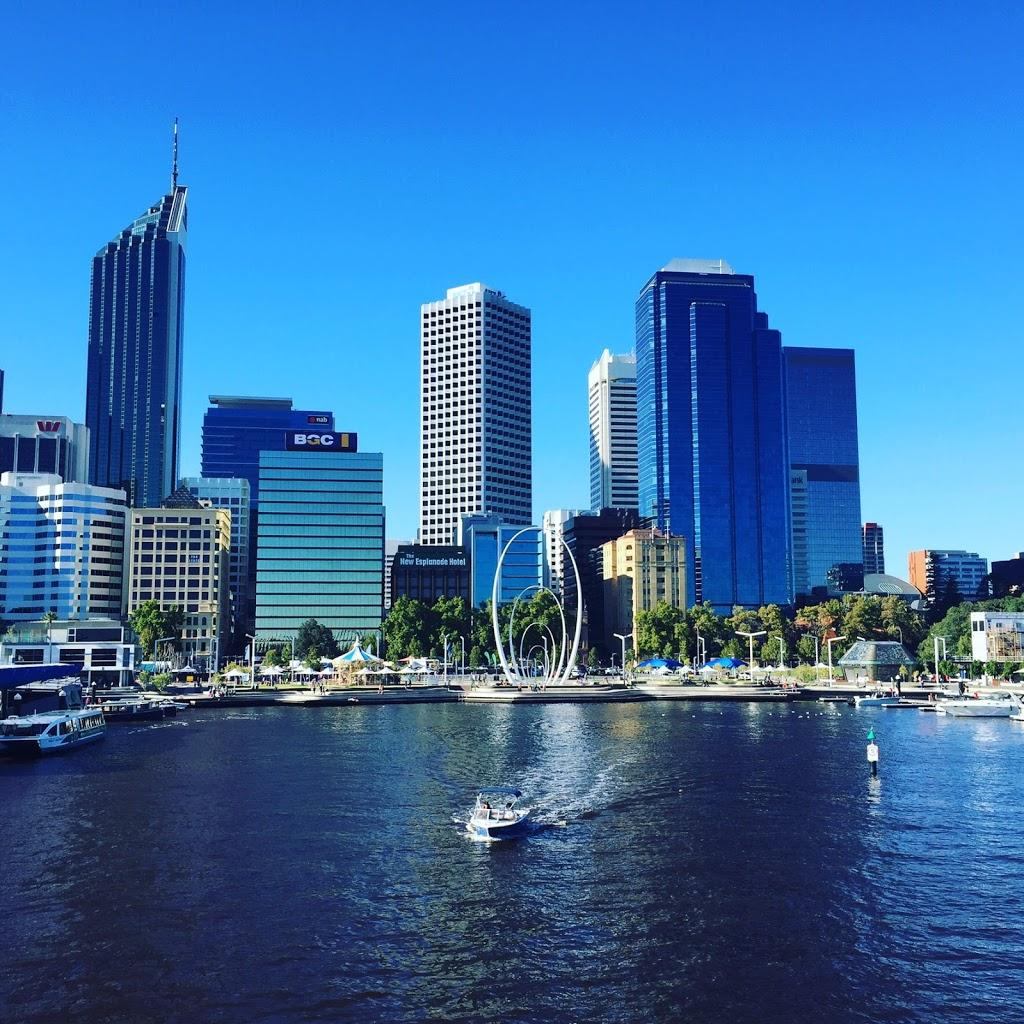 Segway Tours WA | travel agency | Shop 3, Barrack Street Jetty, Perth, Perth WA 6000, Australia | 1300808180 OR +61 1300 808 180