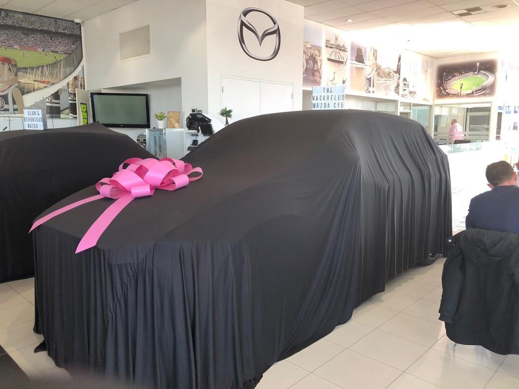Geelong Mazda | car dealer | Latrobe Terrace, Newtown VIC 3220, Australia | 0352217233 OR +61 3 5221 7233