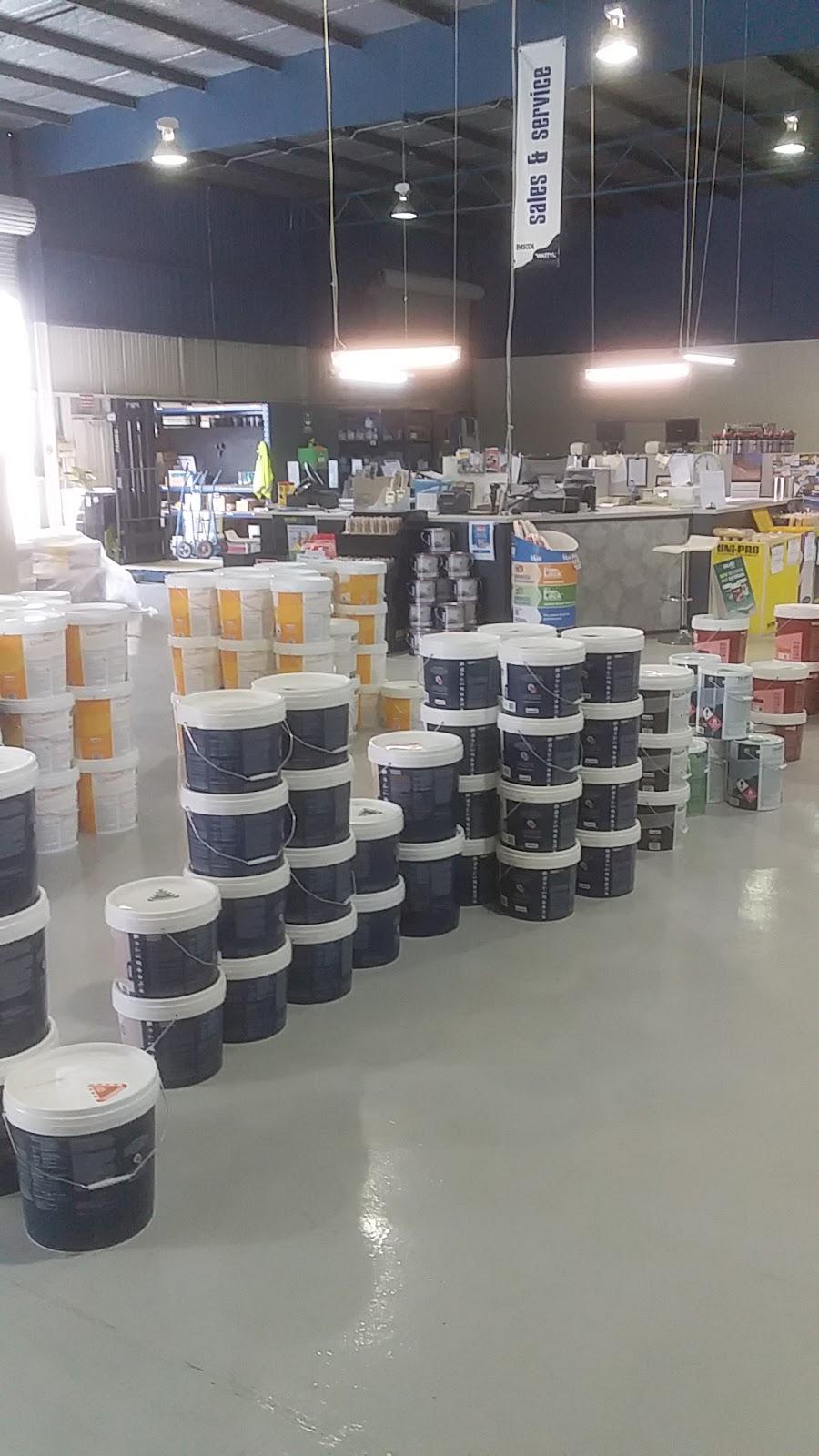 Wattyl Paint Centre Wagga Wagga | home goods store | 180 Forsyth St, Wagga Wagga NSW 2650, Australia | 0269214381 OR +61 2 6921 4381