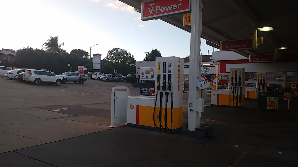 Coles Express | convenience store | 281 Margaret St & Mylne St, Toowoomba City QLD 4350, Australia | 0746328211 OR +61 7 4632 8211