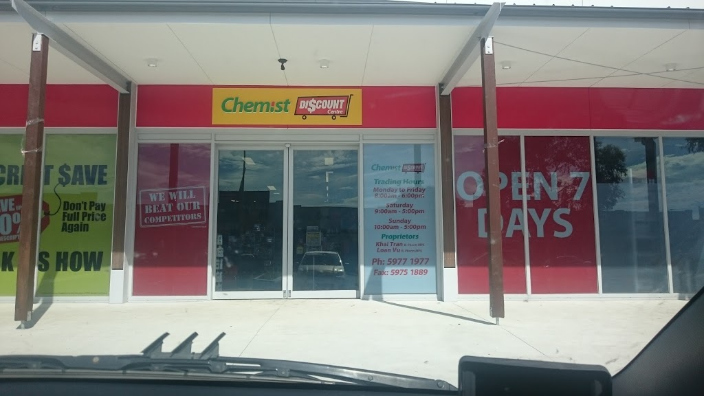 Chemist Discount Centre Peninsula Home | pharmacy | 1128-1132 Nepean Hwy, Mornington VIC 3931, Australia | 0359771977 OR +61 3 5977 1977