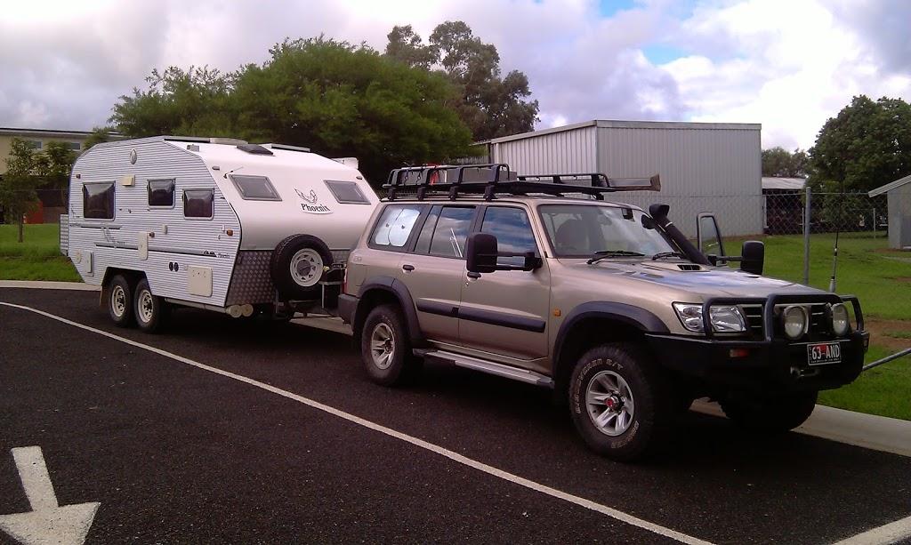 Big Red Caravan Parts Online | car repair | 14 Pelewan Ct, Tanah Merah QLD 4128, Australia | 0400500015 OR +61 400 500 015