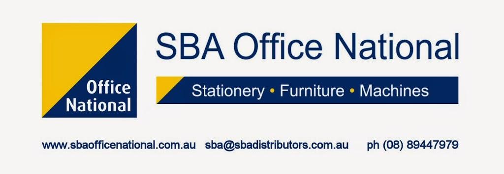SBA Office National | furniture store | 135 Stuart Hwy, Stuart Park NT 0820, Australia | 0889447979 OR +61 8 8944 7979