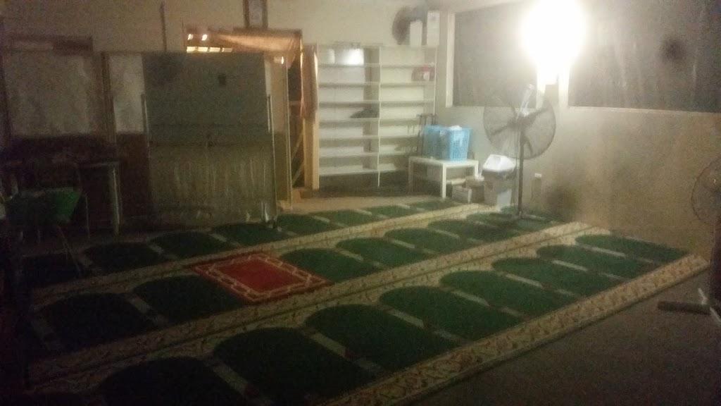 Top Ryde Mosque | mosque | 3 Blaxland Rd, Ryde NSW 2112, Australia | 0283784321 OR +61 2 8378 4321
