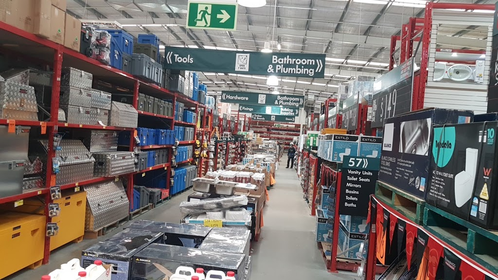 Bunnings Seven Hills | hardware store | Old Windsor Rd, Seven Hills NSW 2147, Australia | 0296793300 OR +61 2 9679 3300