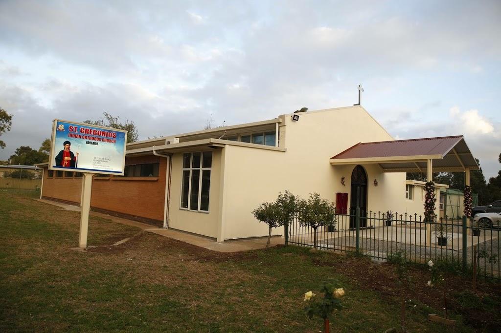 St. Gregorios Indian Orthodox Church, Adelaide | church | 2B Tolmer Rd, Elizabeth Park SA 5113, Australia | 0481321582 OR +61 481 321 582