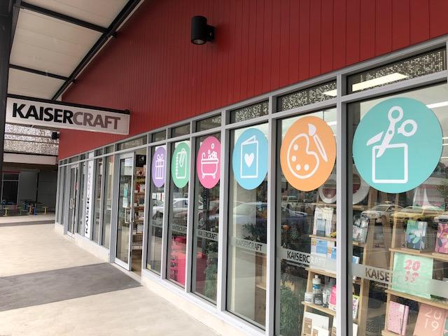 Kaisercraft Colac   home goods store   Shop 11/66 Queen St, Colac VIC 3250, Australia   0352971012 OR +61 3 5297 1012
