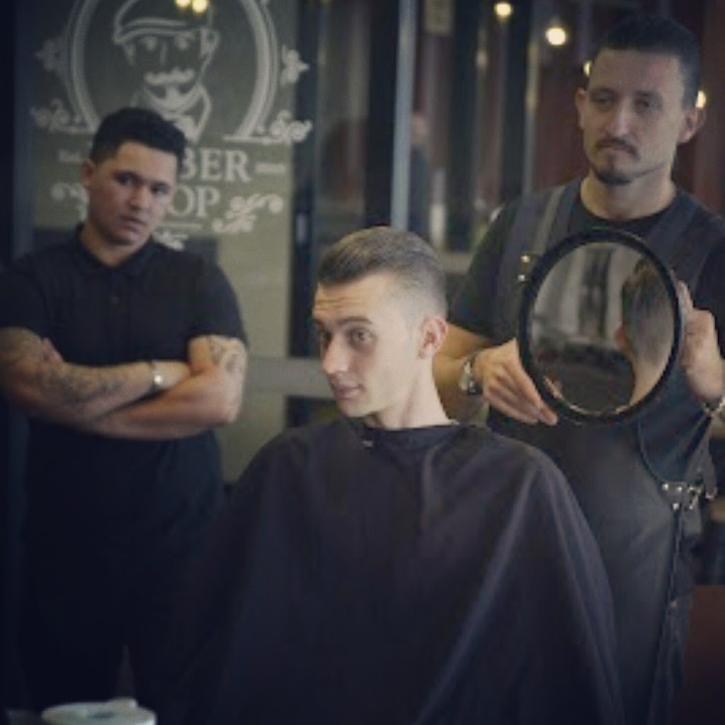 Belos Barber Shop | hair care | Shop 11b/406 Southport Nerang Rd, Ashmore QLD 4214, Australia | 0755647688 OR +61 7 5564 7688