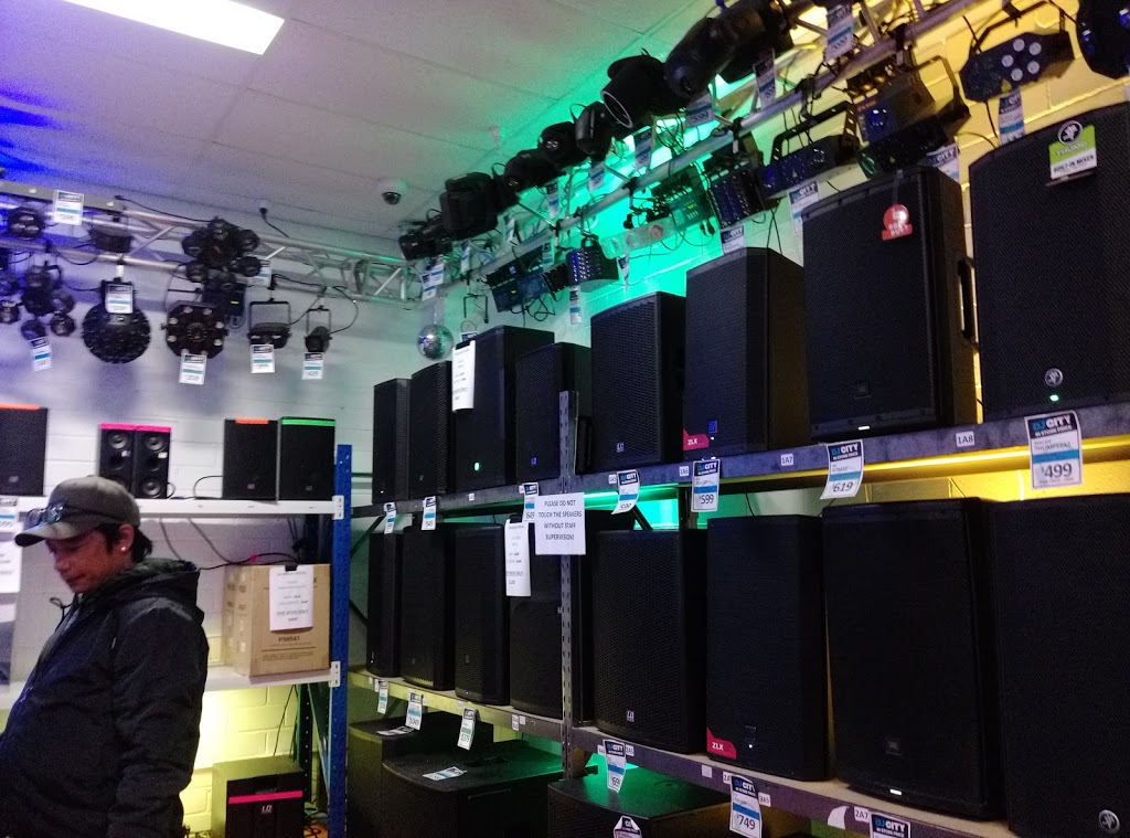 DJ City - Electronics store | 39 Regent St, Oakleigh VIC