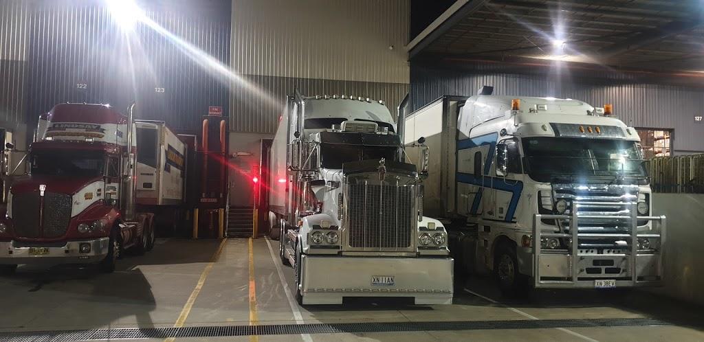 GHPL Eastern Creek | storage | 10 Roberts Rd, Eastern Creek NSW 2766, Australia