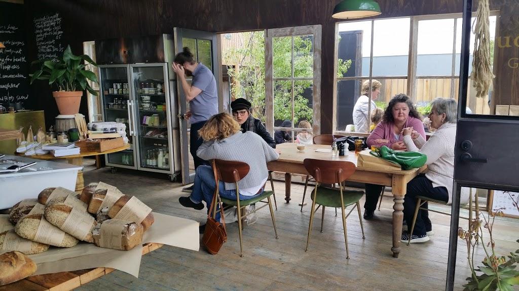 Udder & Hoe Gippsland | cafe | 37 Victoria Rd, Loch VIC 3945, Australia | 0356787007 OR +61 3 5678 7007