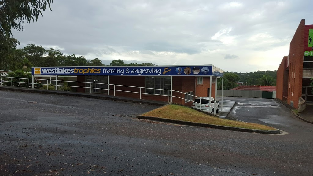 Westlakes Trophies Framing & Engraving | store | 17 Laycock St, Carey Bay NSW 2283, Australia | 0249592207 OR +61 2 4959 2207