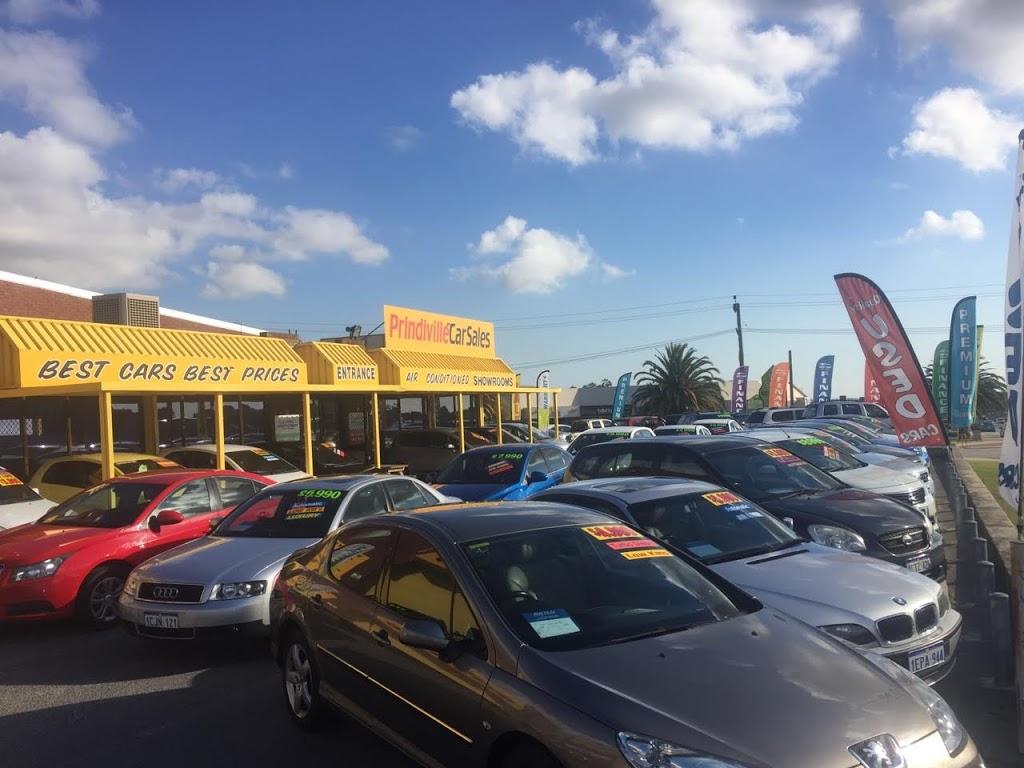 Prindiville Car Sales   car dealer   38 Prindiville Dr, Wangara WA 6065, Australia   0894094406 OR +61 8 9409 4406