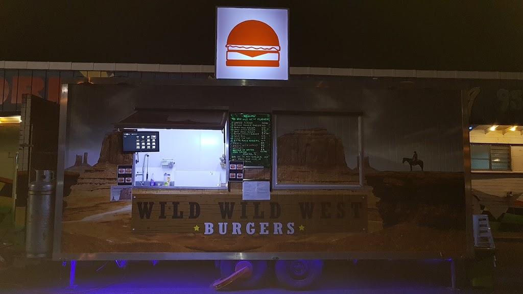 Wild Wild West Burgers | restaurant | Braybrook VIC 3019, Australia | 0426408789 OR +61 426 408 789