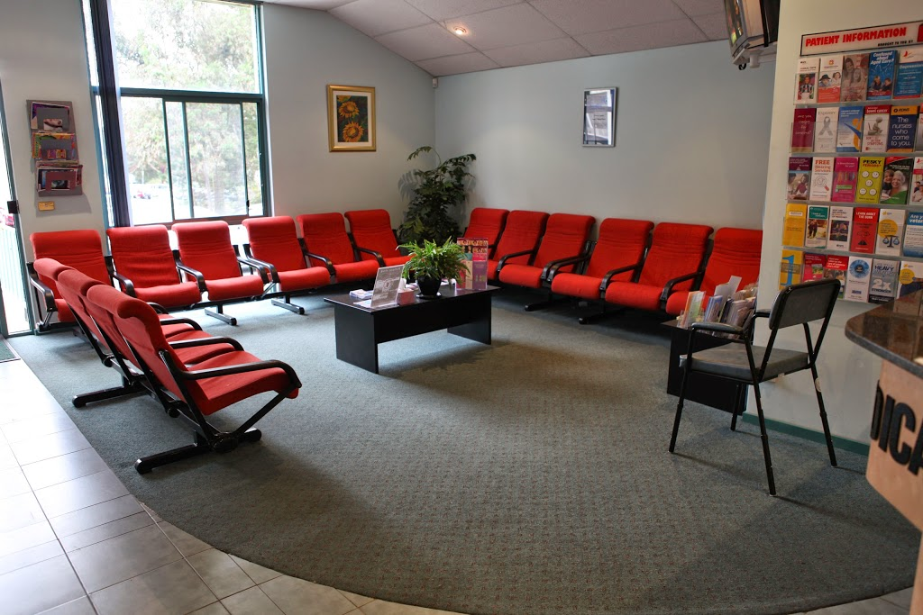 Tunstall Square Family Medical Centre | health | 2 Mitcham Rd, Donvale VIC 3111, Australia | 0398427700 OR +61 3 9842 7700