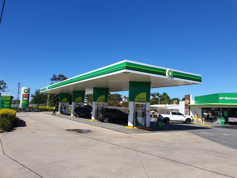 bp | gas station | 185 Maroochydore Rd, Maroochydore QLD 4558, Australia | 0754438433 OR +61 7 5443 8433