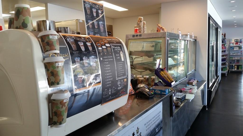 AAFCANS CANUNGRA | cafe | Bld A018 Cnr Beechmont and, Kokoda Barracks, Beaudesert Nerang Rd, Canungra QLD 4275, Australia | 0756186570 OR +61 7 5618 6570