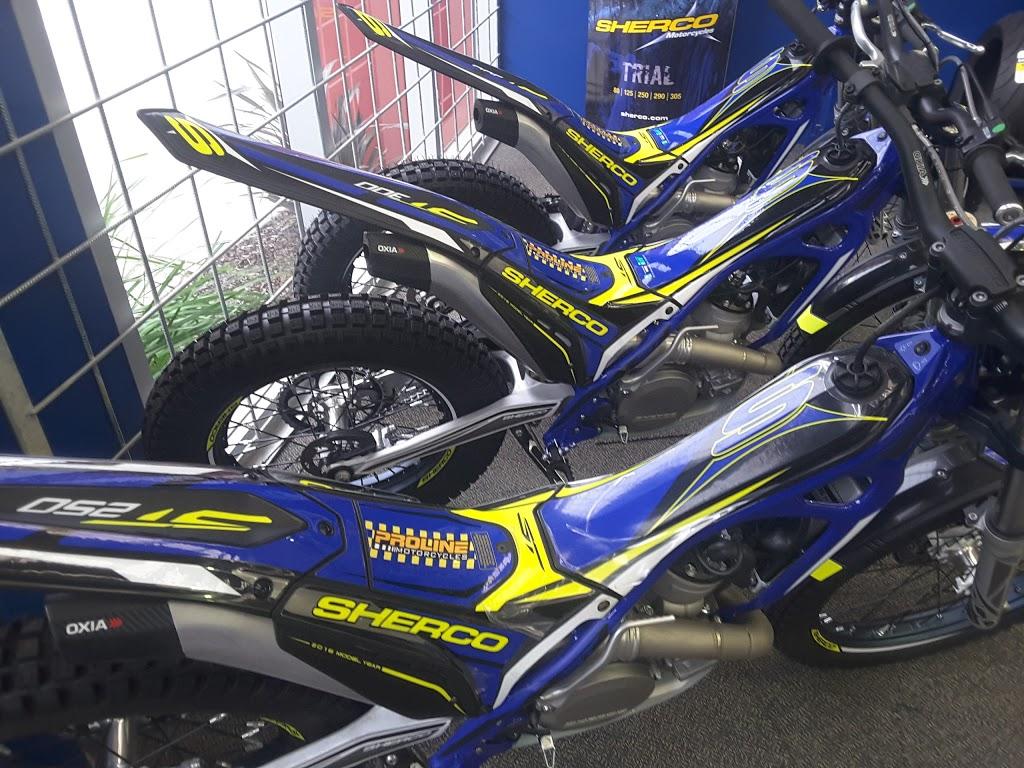 Proline Motorcycles | car repair | 3/1441 S Gippsland Hwy, Cranbourne VIC 3977, Australia | 0344161000 OR +61 3 4416 1000
