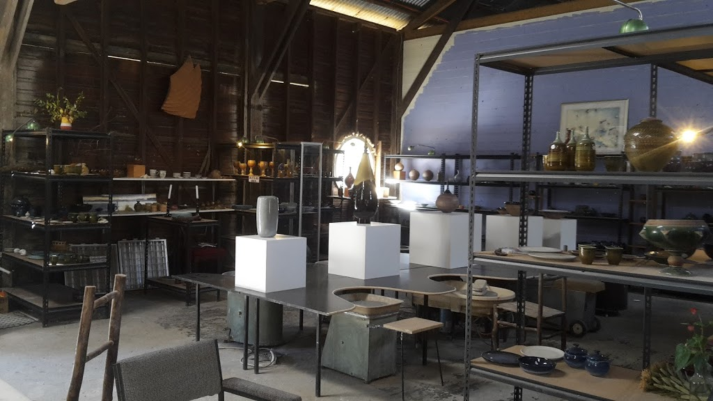 Ian Clare Studio Pottery | store | 46A Lymington Rd, Cygnet TAS 7112, Australia | 0428866976 OR +61 428 866 976