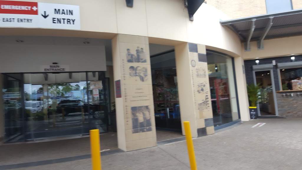 Operation Espresso | hospital | Lidcombe Hospital, Eldridge Rd, Bankstown NSW 2200, Australia | 0297228000 OR +61 2 9722 8000