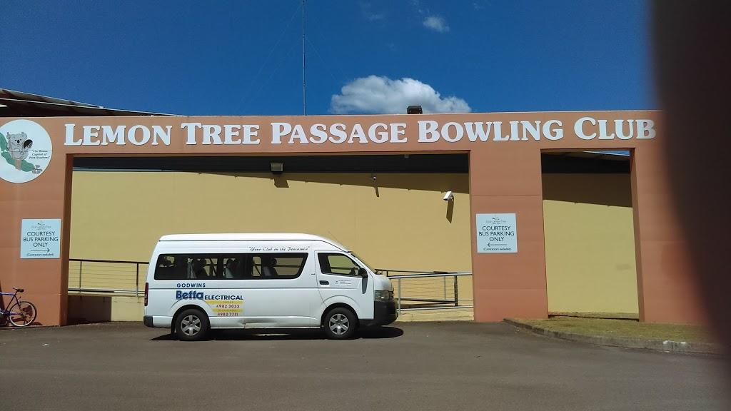 Club Lemon Tree | restaurant | Gould Dr, Lemon Tree Passage NSW 2319, Australia | 0249824800 OR +61 2 4982 4800