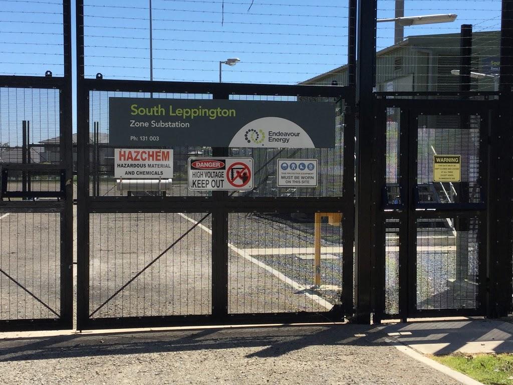 South Leppington Zone Substation | point of interest | St Andrews Rd, Leppington NSW 2179, Australia | 131003 OR +61 131003
