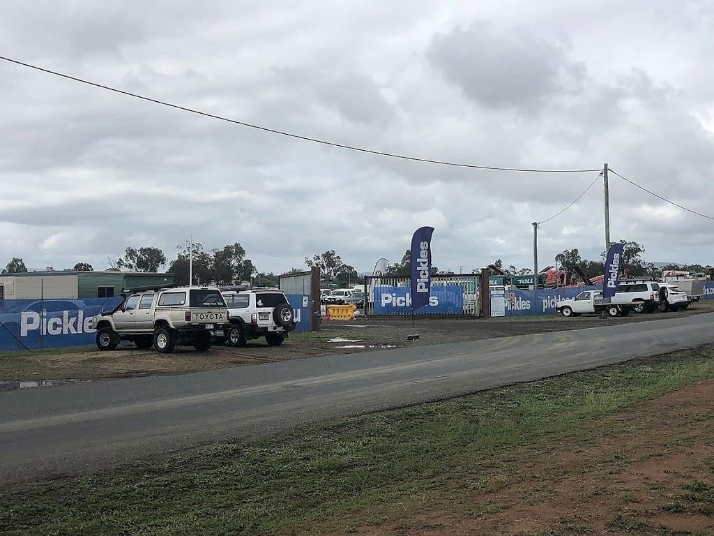 Pickles Rockhampton   car dealer   35-51 Somerset Rd, Gracemere QLD 4702, Australia   0748873444 OR +61 7 4887 3444