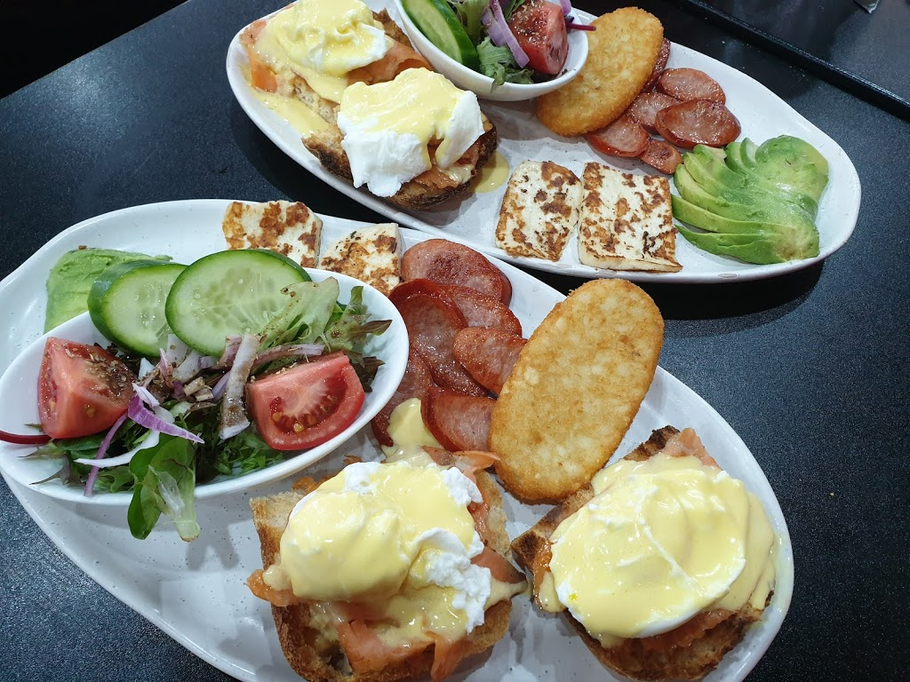 Ruby Red Cafe   cafe   52 Broadarrow Rd, Narwee NSW 2209, Australia   0295337227 OR +61 2 9533 7227