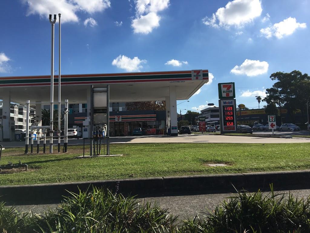 7-Eleven Burwood | atm | Parramatta Rd, Burwood NSW 2134, Australia | 0297449048 OR +61 2 9744 9048