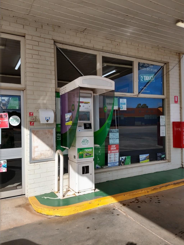 BP | gas station | 20 Tudhoe St, Wagin WA 6315, Australia | 0898611268 OR +61 8 9861 1268