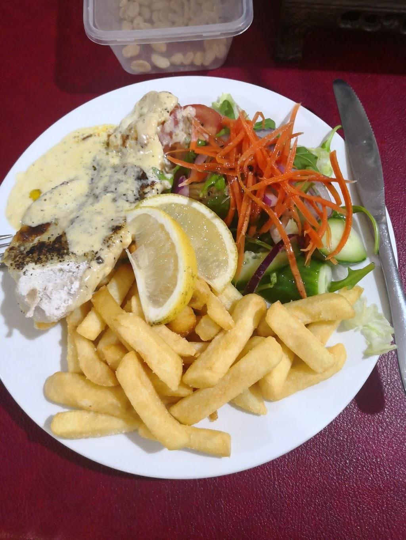 Cargill Cafe | cafe | 46 Cargill St, Victoria Park WA 6100, Australia | 0893610579 OR +61 8 9361 0579