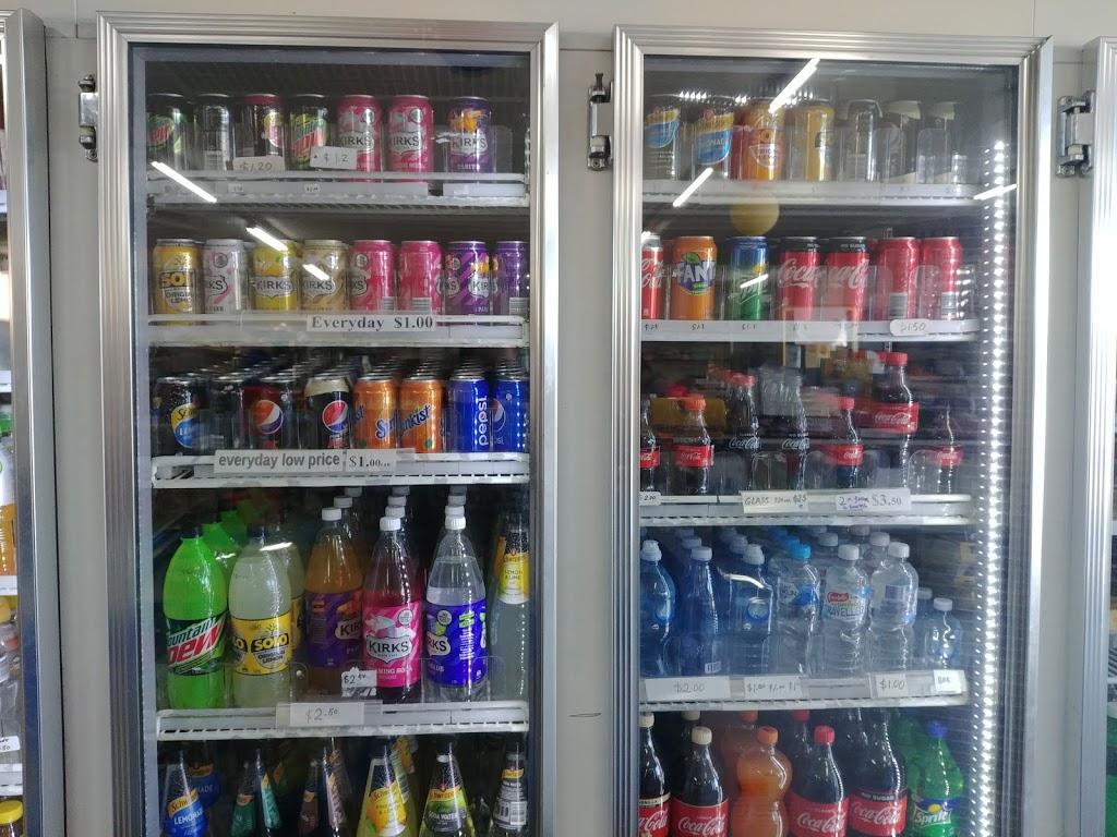 Jacksons Road Milkbar | store | 137 Jacksons Rd, Noble Park North VIC 3174, Australia | 0433797216 OR +61 433 797 216