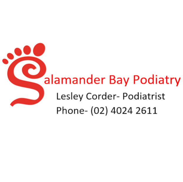 Salamander Bay Podiatry   doctor   2/3 George Rd, Salamander Bay NSW 2317, Australia   0240242611 OR +61 2 4024 2611