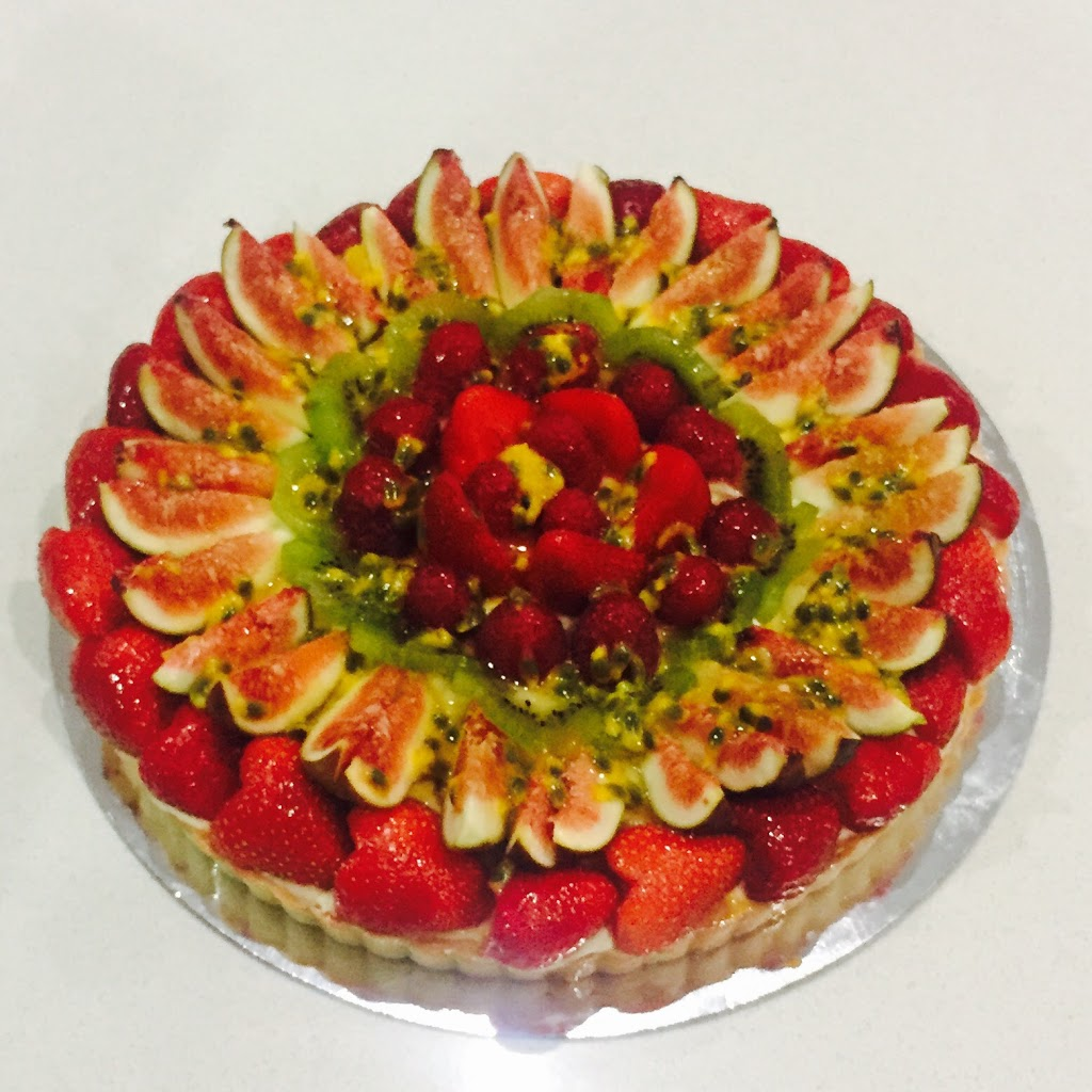 Caths Cakes | bakery | 41 York Rd, Jamisontown NSW 2750, Australia | 0247312514 OR +61 2 4731 2514