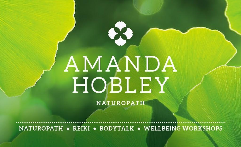Amanda Hobley Naturopathy Perth | health | 231 Bulwer St, Highgate WA 6003, Australia | 0405344149 OR +61 405 344 149