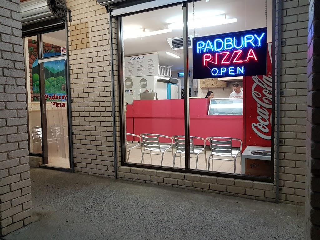 Padbury Pizza | meal delivery | 4/4 Alexander Rd, Padbury WA 6025, Australia | 0893074755 OR +61 8 9307 4755