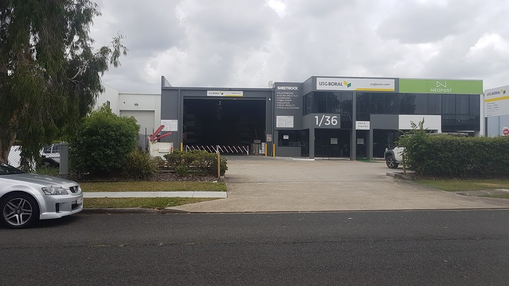 USG Boral | store | 1/36 Turbo Dr, Coorparoo QLD 4151, Australia | 0731157340 OR +61 7 3115 7340