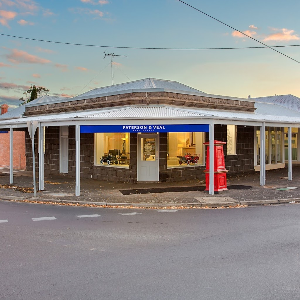 Paterson & Veal | real estate agency | 901 Macarthur St, Ballarat VIC 3350, Australia | 0353337293 OR +61 3 5333 7293