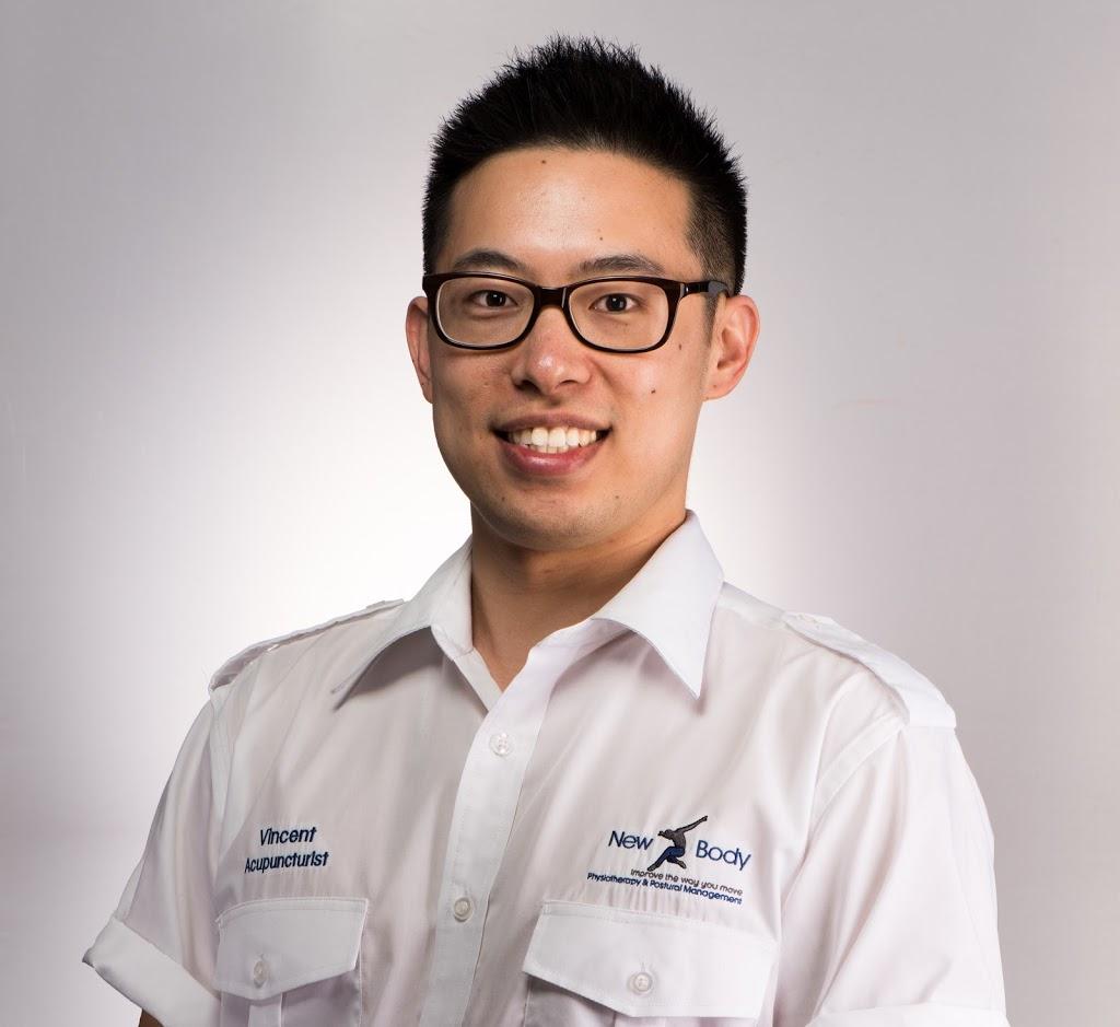 Vincent (Wen-Hsien) Liu - Musculoskeletal Acupuncturist in Compl | health | 331 Merrylands Rd, Merrylands NSW 2160, Australia | 0432188530 OR +61 432 188 530