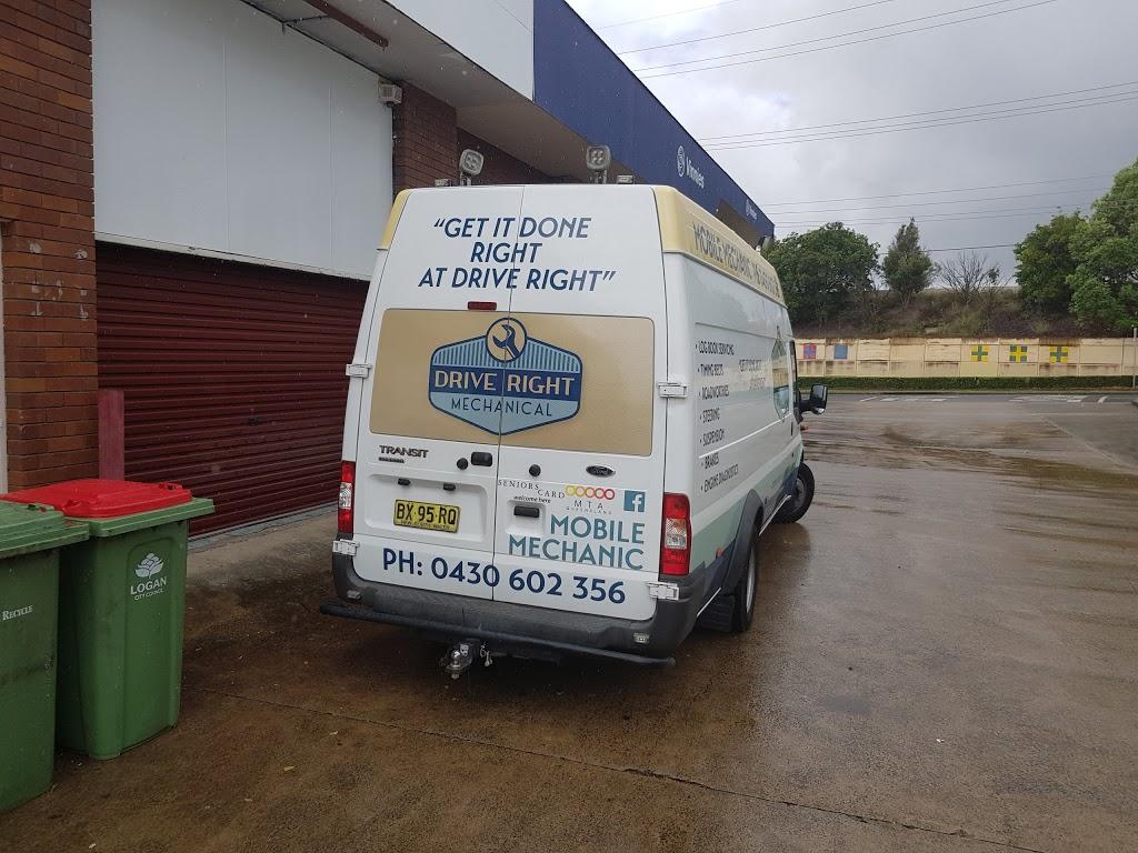 Drive Right Mechanical (Mobile Mechanic)   car repair   108 Eyre St, Mount Gravatt East QLD 4122, Australia   0430602356 OR +61 430 602 356