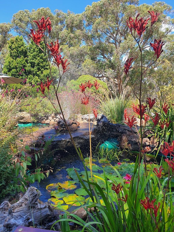 Birdsong Nursery & Gardens | point of interest | 9 Baglin St, Smythesdale VIC 3351, Australia | 0416057713 OR +61 416 057 713