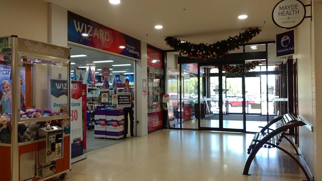 Bunbury Shopping Centre