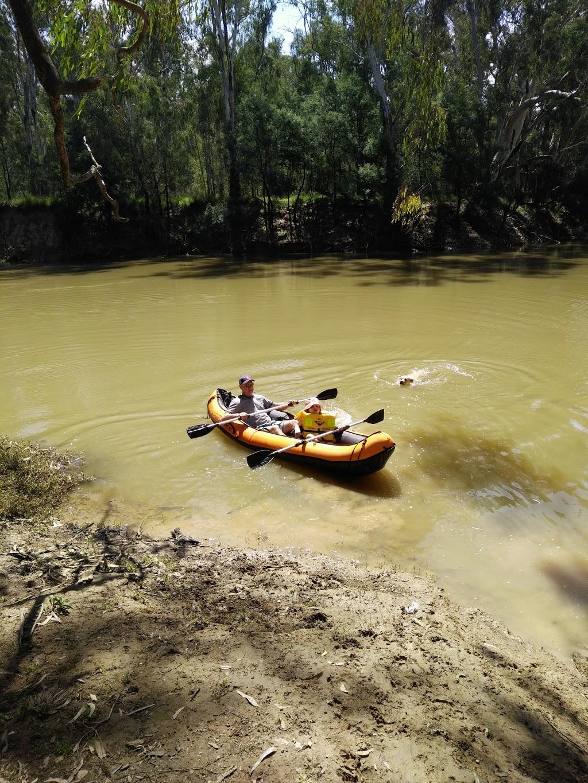 River Bend Caravan Park - Lodging | 1134 Stewarts Bridge Rd