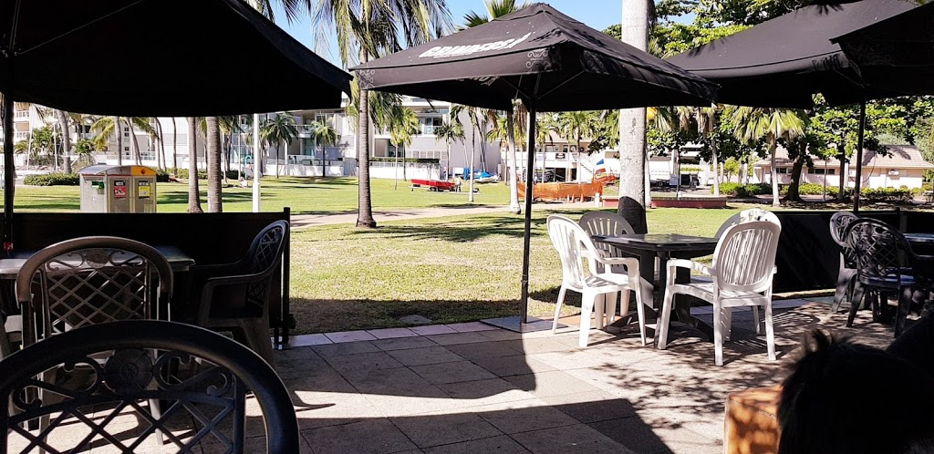 Strand Kiosk | restaurant | 90 The Strand, North Ward QLD 4810, Australia