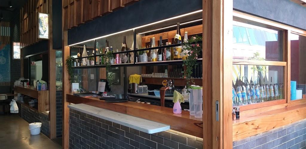 Fukutontei Ramen   restaurant   CW G15, The District Docklands, 440 Docklands Dr, Docklands VIC 3008, Australia   0396001115 OR +61 3 9600 1115