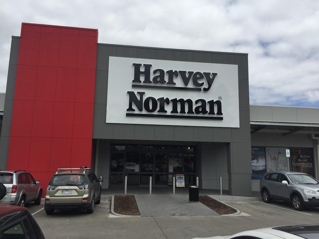 Harvey Norman Preston | department store | 121 Bell St, Preston VIC 3072, Australia | 0392693300 OR +61 3 9269 3300