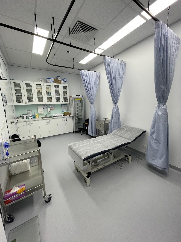 Merrifield City Medical Centre | hospital | Shop 12, 250 -270 Merrifield City Medical Centre, Donnybrook Rd, Mickleham VIC 3064, Australia | 0370359132 OR +61 3 7035 9132