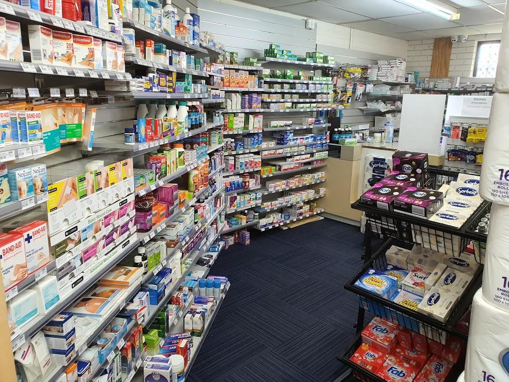 Wardell pharmacy | pharmacy | 40 Richmond St, Wardell NSW 2477, Australia | 0266834101 OR +61 2 6683 4101